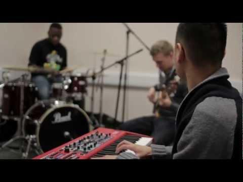 Studio Jam - Live groove recording