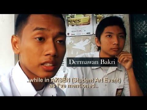 Aksi Berani Murid SMA 3 Surakarta Membongkar Korupsi Gurunya