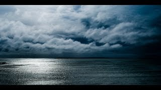 Ocean Landscape Edit