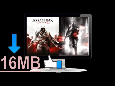 Assassin Creed 2 Highly Compressed Game Download