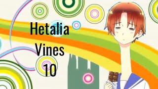 Hetalia Vines 10