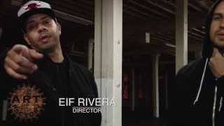 EIF RIVERA FRENCH MONTANA  PARANOID