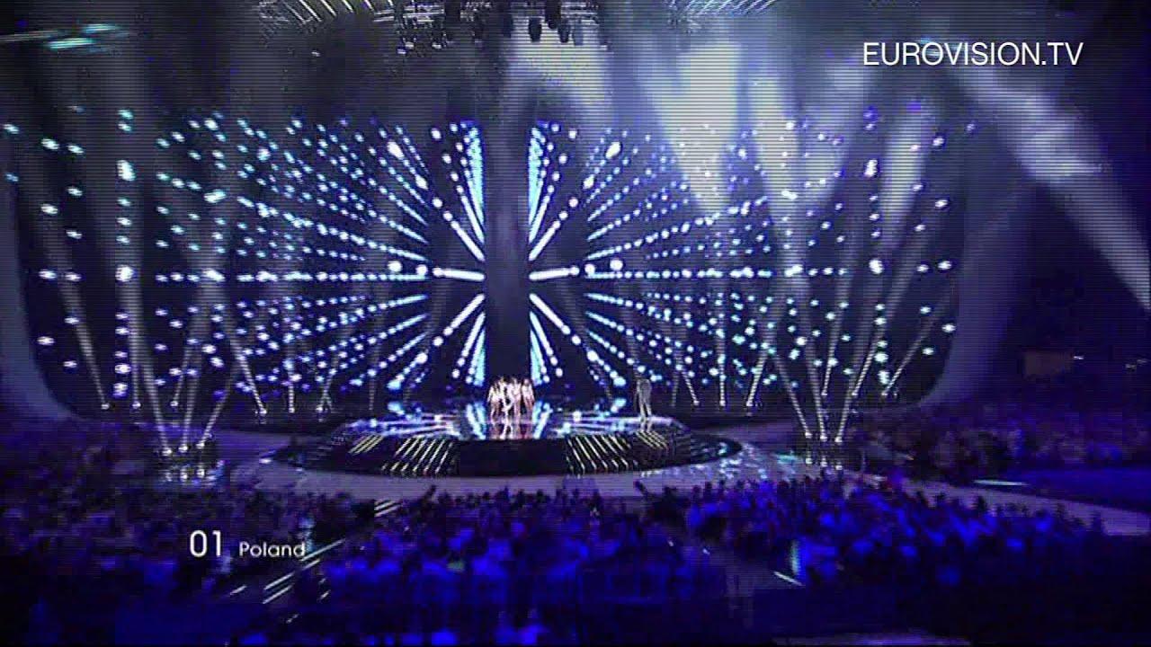 Eurovision Live: 2011 Eurovision
