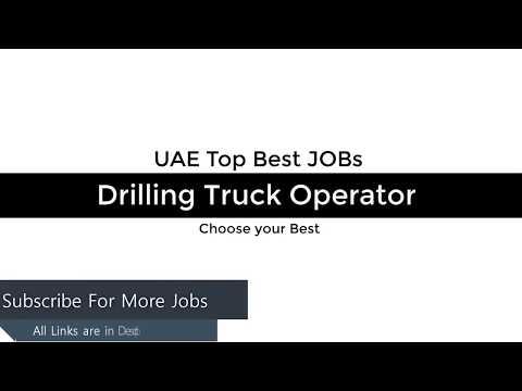UAE Latest Job Vacancies in Dubai Abu Dhabi Sharjah Ajman 2019
