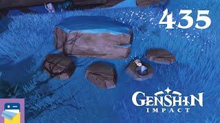 Genshin Impact: Oculus Hunting -  Inazuma - Update 2.1 - iOS/Android Gameplay Walkthrough Part 435
