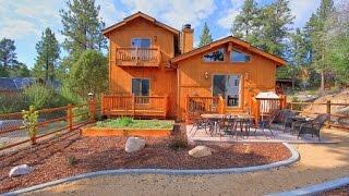 Big Bear Vacation Rentals - Destination Big Bear - Blue Moon