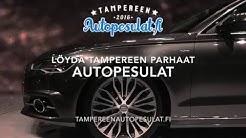Autopesu - Tampere | Tampereenautopesulat.fi
