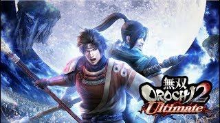 無双OROCHI2 Ultimate BGM  遊興  Kid Around Ska