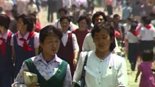 """Д/Ф """"Северная Корея. Живее всех живых""""_2 часть"""