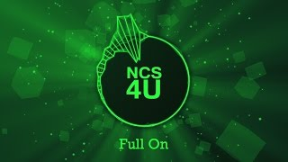 Full On - Kevin MacLeod | Action Aggressive Dark Driving Epic Intense Music [ NCS 4U ]