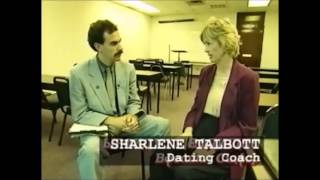 Da Ali G Show - Borat: Dating