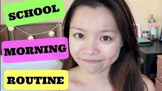 Video Buổi Sáng Của Con Gái Như Thế Nào - School Morning Routine   TrinhPham download MP3, 3GP, MP4, WEBM, AVI, FLV Oktober 2017