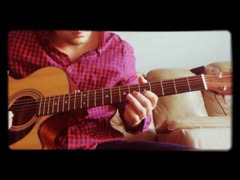 Djordje Balasevic-D mol (solo deonica) acoustic