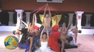 Presentacion del centro de yoga Taniamudra 2011 - http://www.taniamudra.com