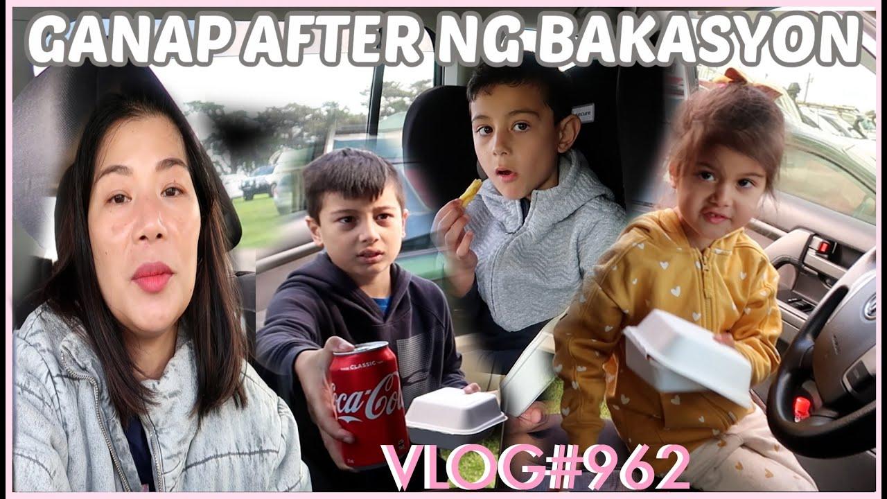 Download MGA GANAP AFTER NG BAKASYON | GROCERY AT HULING LARO NG MGA BATA | NAKAKAADIC ITO