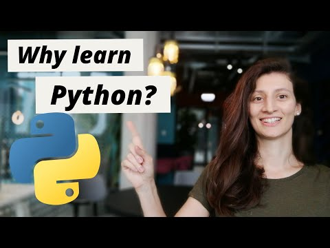 Why learn Python as a DevOps Engineer | Python for DevOps