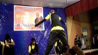 Shiva Dance group Rajgamar korba