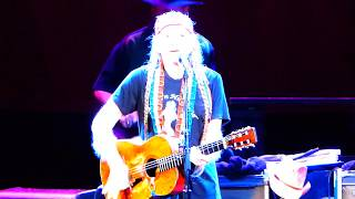 move it on over   willie nelson blossom music center cuyahoga falls sep15 2017 live concert