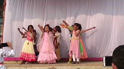 Agbai dagbai dance