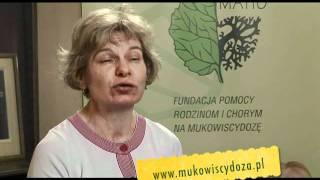 Opieka nad chorym na mukowiscydozę, koszty leczenia i rehabilitacja