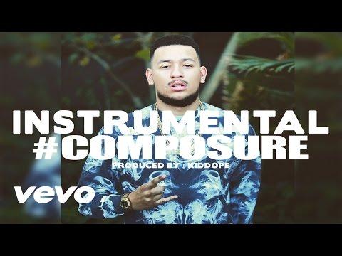 AKA - Composure (Official Instrumental)