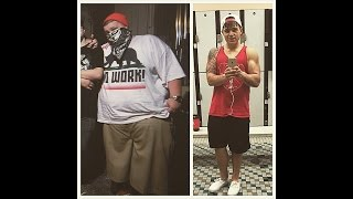 You Are Worth It (Amazing 170 Lbs Weight Loss Transformation)
