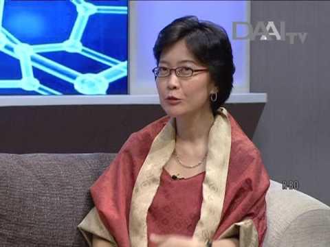Talkshow Dunia Sehat Penyakit Autoimun Juvenile Dermatomyositis I Wulan Juliani I Daai Tv