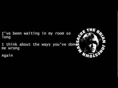 Fucker - The Brian Jonestown Massacre