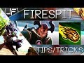 - Paladins- Firespit Tips and Tricks