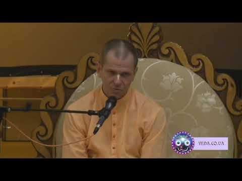 Шримад Бхагаватам 5.8.26 - Шри Джишну прабху