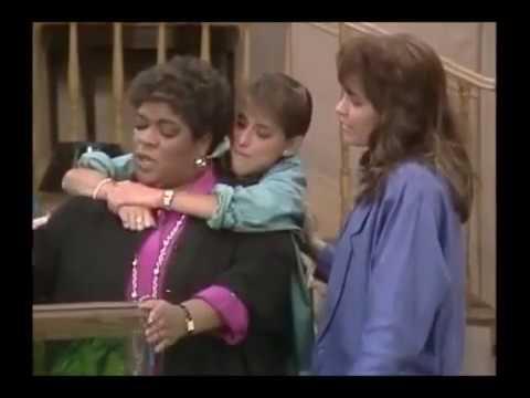 GIMME A BREAK!  Season 6 198687  The Kanisky Girls Leave Home