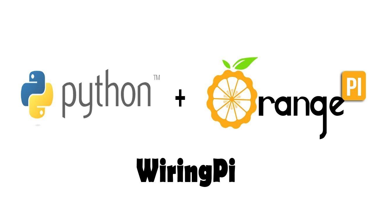 Install Python WiringPi on Orange Pi