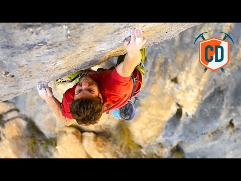 Stefano Ghisolfi Tells Us What It Takes To Climb 9b | Climbing Daily Ep.766
