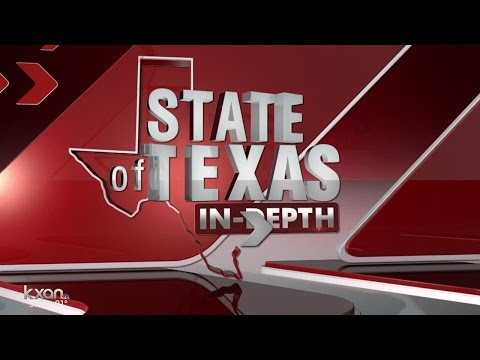 State Of Texas: Dangerous Water Contaminants