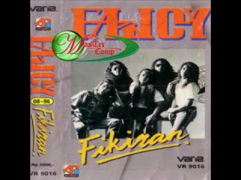 Fancy - Bayangan Cinta Misteri
