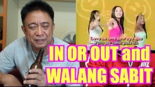 My Drunk Dad Reacts to Sandara Park's Filipino Music Videos
