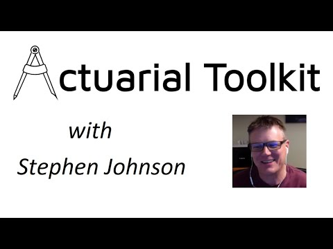 Live Interview #1 With Stephen Johnson