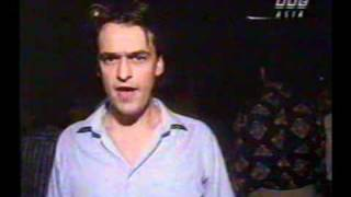 Prevention of HIV on Highway by SPYM - Covered by BBC News in 1992
