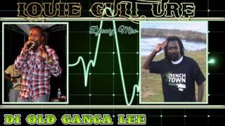 louie culture di old ganga lee 90s dancehall juggling mix by djeasy