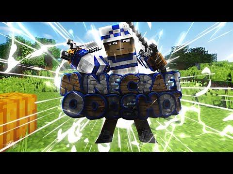 Minecraft Shoty [#44] OskiBoski opuścił AC?!   Franki i jego TATA! :D   MrKubixon mistrz CraftCore!