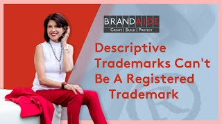 The problem with descriptive trademarks