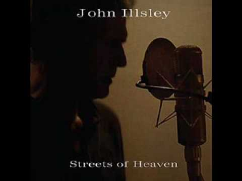 John Illsley - Streets of Heaven - Feat Mark Knopfler