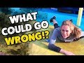WHAT COULD GO WRONG!? #13 | Funny Weekly Videos | TBF 2019