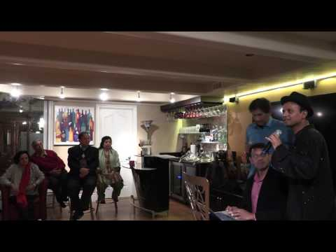 Saratoga's Bollywood night  - December 2016 event - Video 4/5