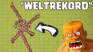 """WELTREKORD"" 