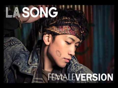 rain---la-song-[female-version]