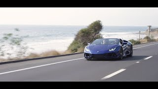 Lamborghini Impressions in California 2019