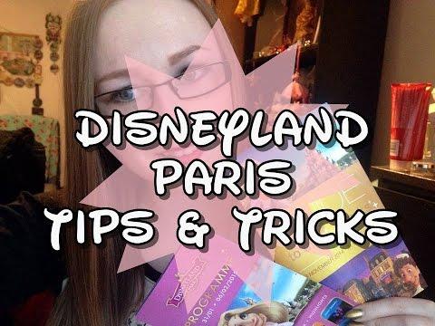 Disneyland Paris Top 10 Tips & Tricks | Jane Does Disney