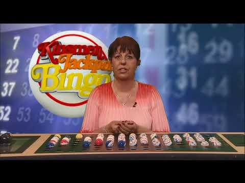 Kinsmen Bingo Tickets