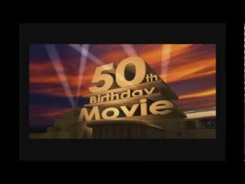 Os 50th Birthday AVP